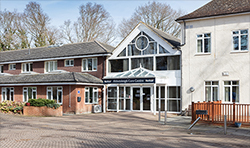 Abbotsleigh Care Home Staplehurst Kent