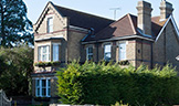 St Winifreds Care Home in Deal, Kent