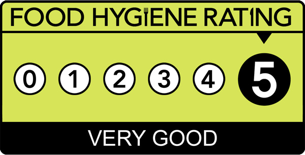 Bromley Park Care Home Food Hygiene Rating