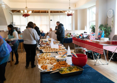 Bromley Park Care Home Christmas Party (10 of 24)