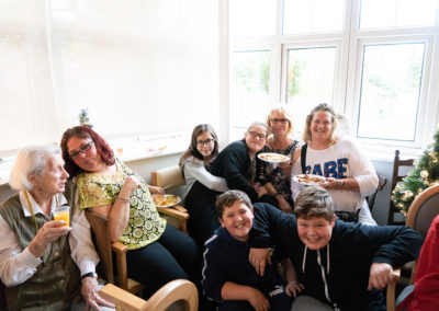 Bromley Park Care Home Christmas Party (12 of 24)