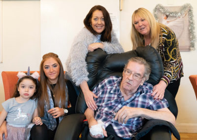 Bromley Park Care Home Christmas Party (15 of 24)