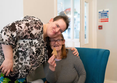 Bromley Park Care Home Christmas Party (16 of 24)