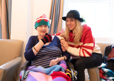 Bromley Park Care Home Christmas Party (23 of 24)