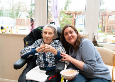 Bromley Park Care Home Christmas Party (4 of 24)