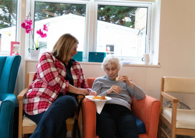 Bromley Park Care Home Christmas Party (5 of 24)