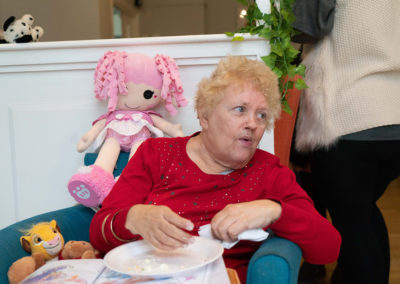 Bromley Park Care Home Christmas Party (7 of 24)