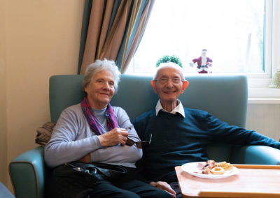 Bromley Park Care Home Christmas Party (8 of 24)