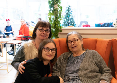 Bromley Park Care Home Christmas Party (9 of 24)