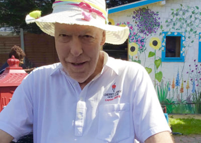 Easter at Bromley Park Care Home 16