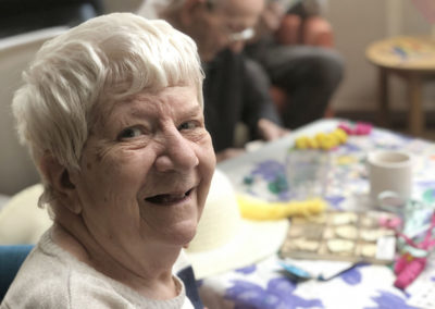 Easter at Bromley Park Care Home 12