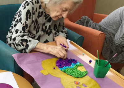 Easter at Bromley Park Care Home 3