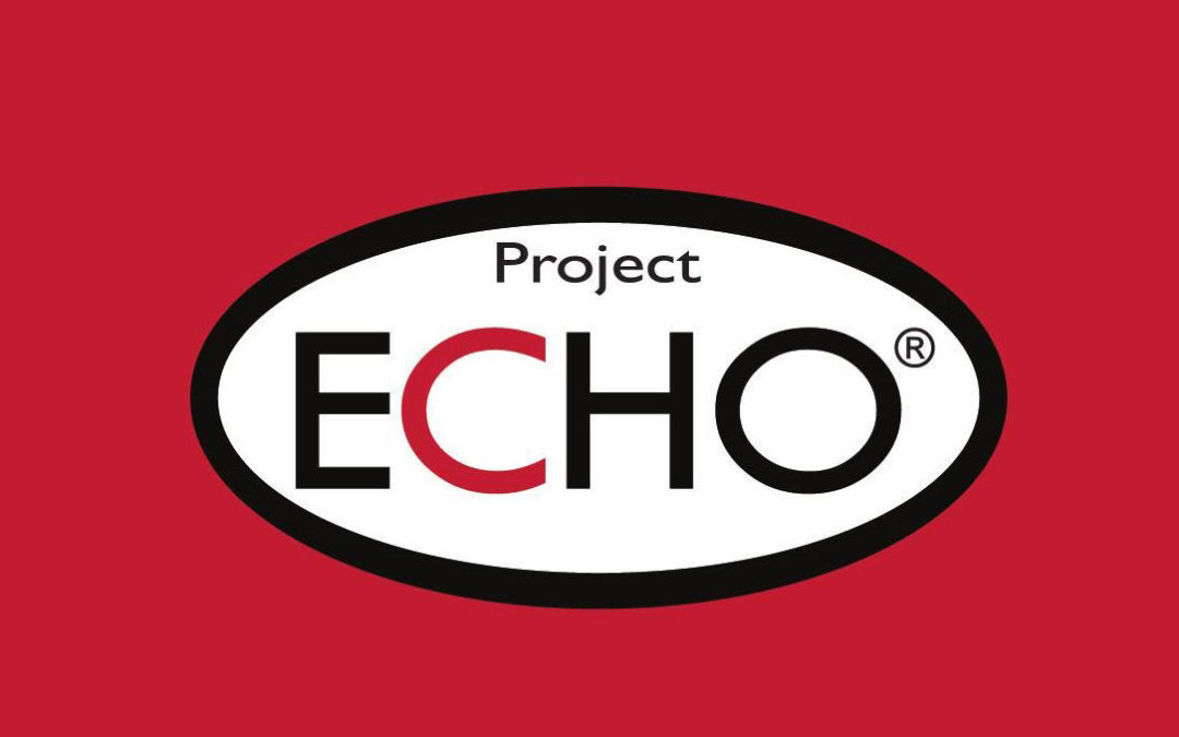 Bromley Park Care Home join The Project Echo Network